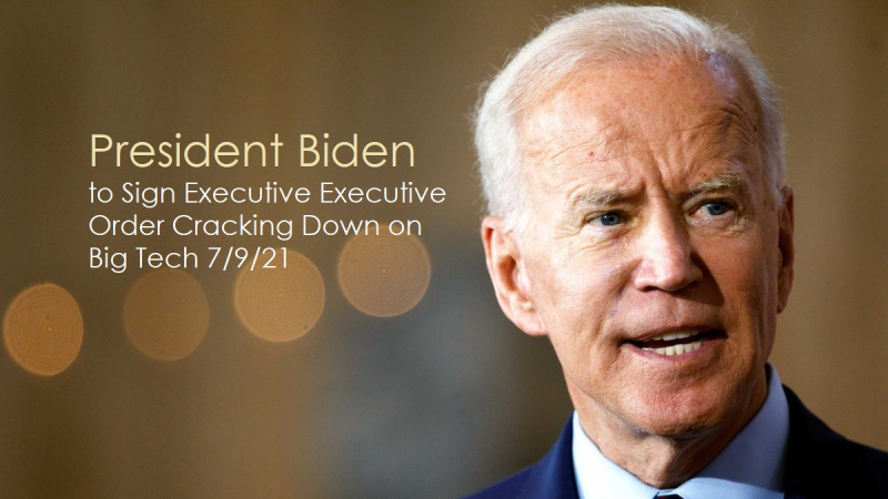1 x cover President Biden