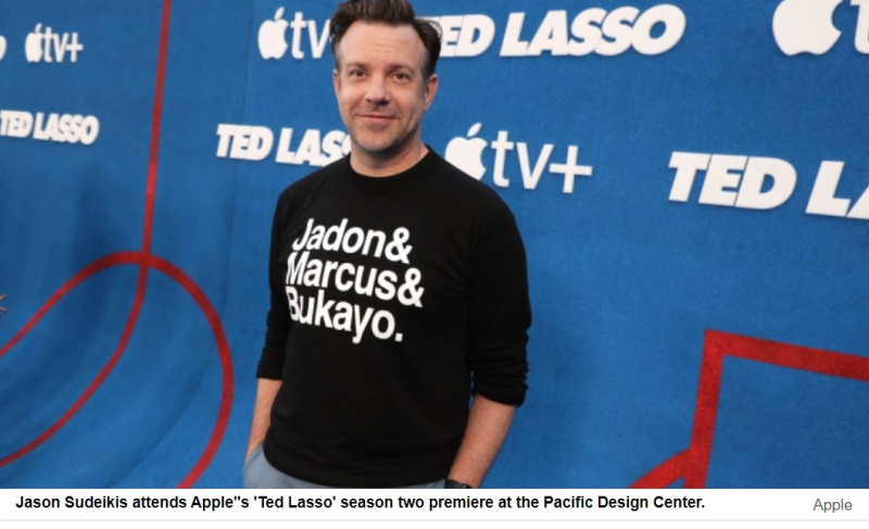 1 cover-2 -  Ted Lasso star Jason Sudeikis