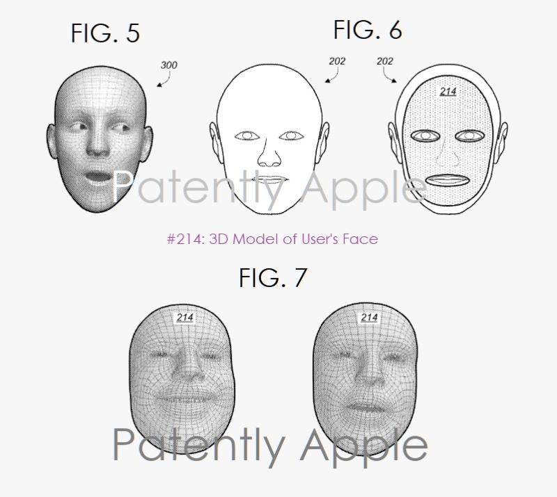 2 memoji patent