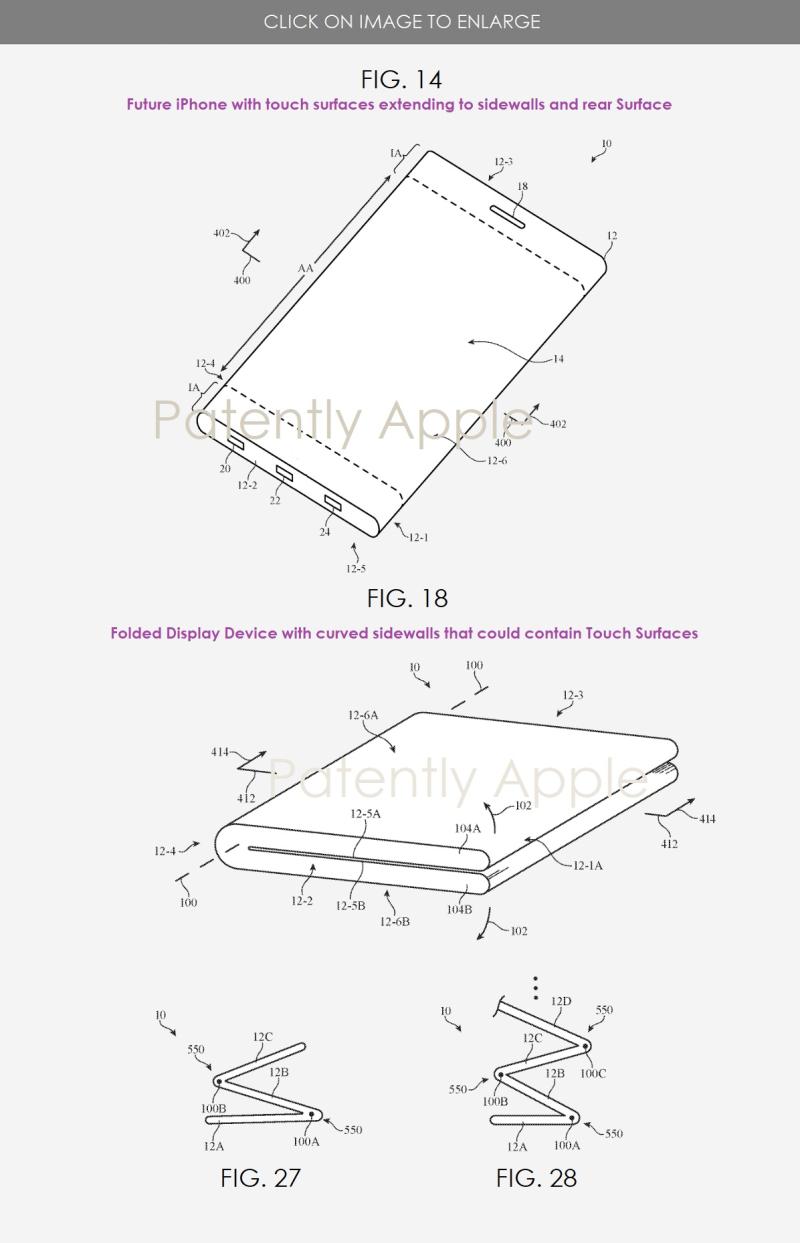 2 foldable iPhone