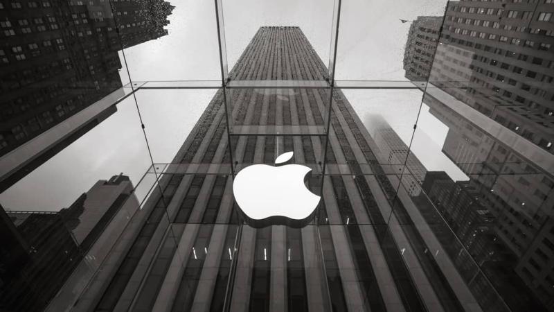 1 cover Apple Inc.