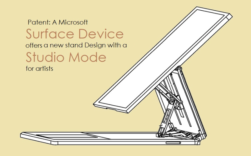 1 xF - cover microsoft watch - patents cover new surface device +++