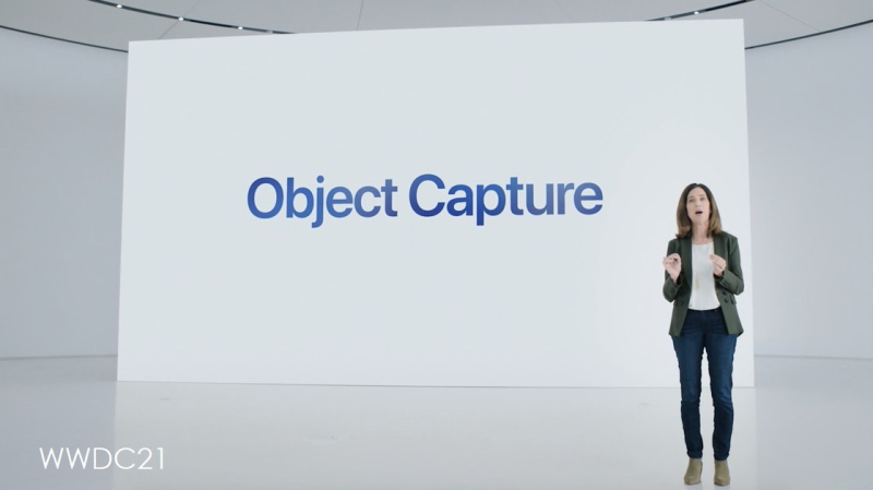 1 COVER OBJECT CAPTURE