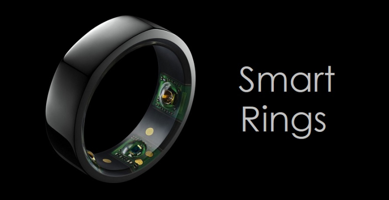 1 Cover - Smart Rings - new Google patent