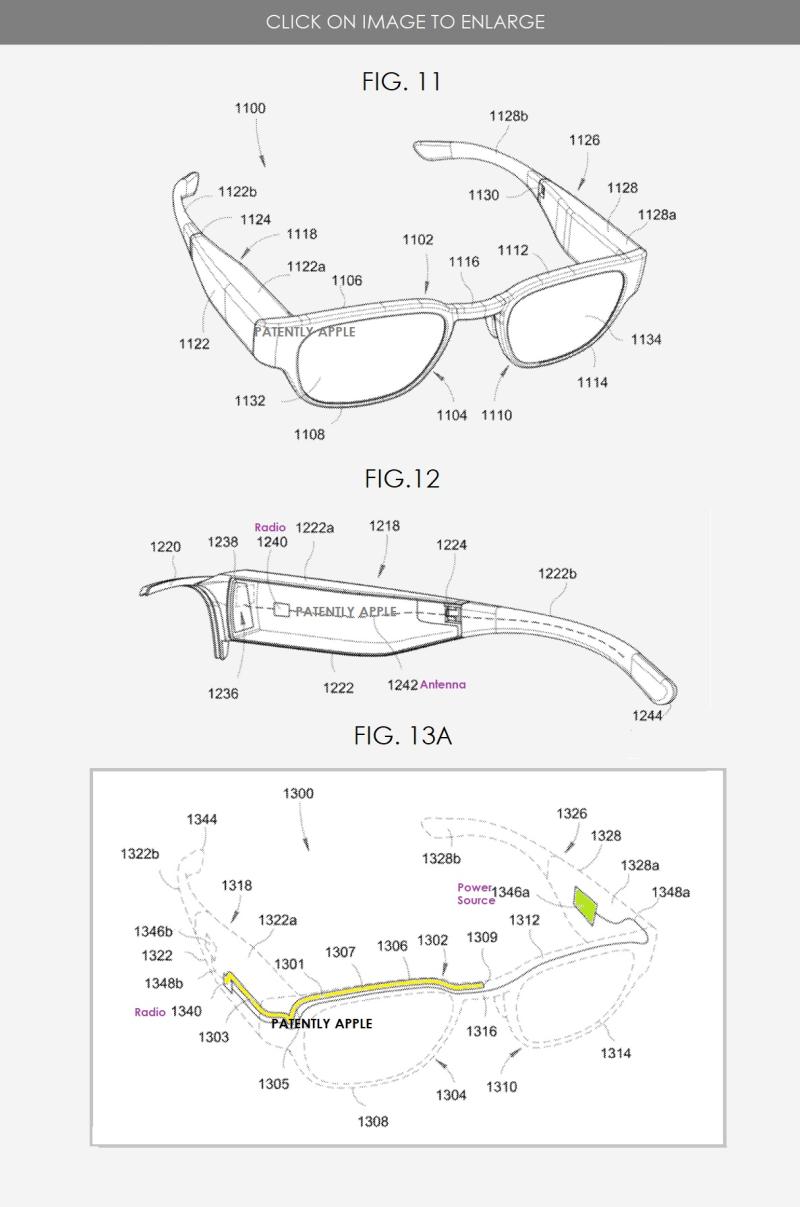 3 google smartglasses