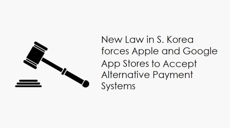 1 cover S. Korean Law