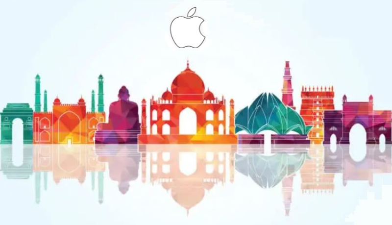 1 XXCover India  Apple