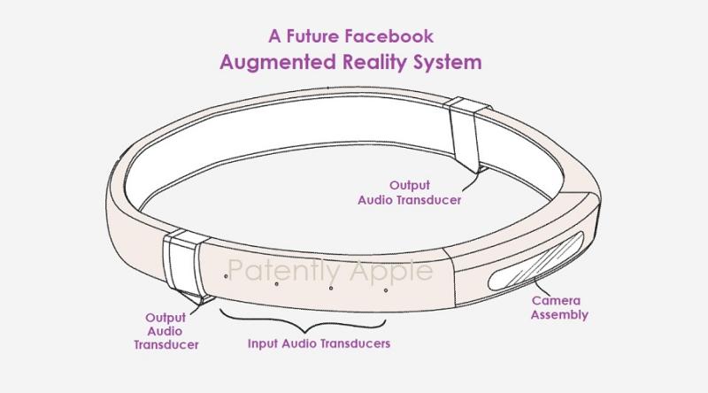 1 cover - AR Headband system