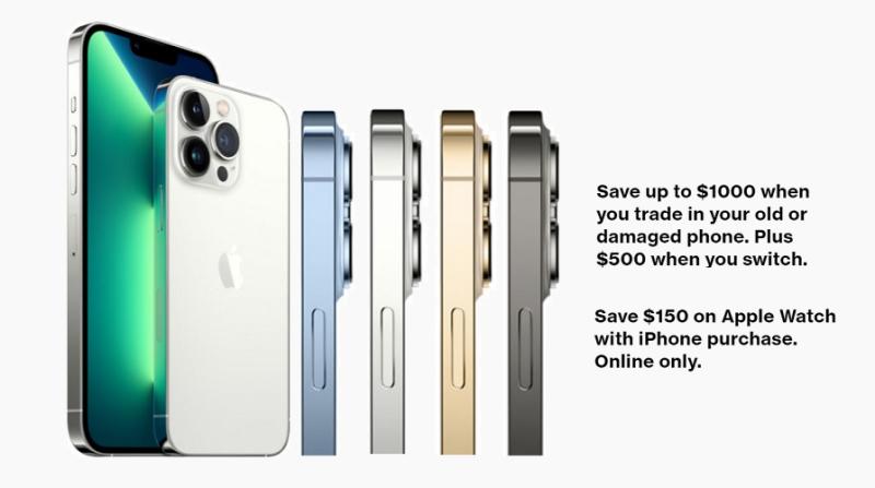 1 Cover Verizon iPhone deal