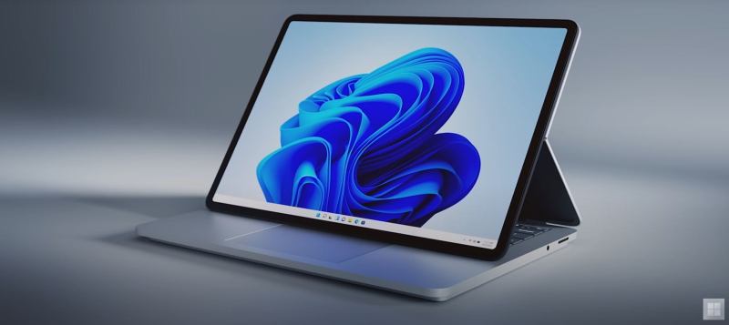 1 Cover new Surface Book with angled display