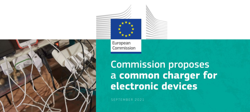 2 EU Commission - Common Charger