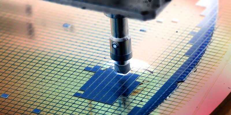 1 COVER 5NM CHIP WAFER