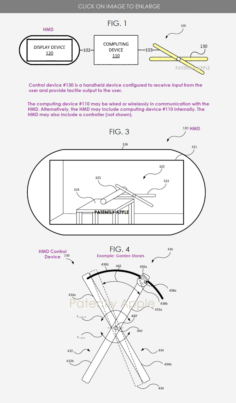 2 APPLE GRANTED PATENT FIGS. 1  3 AND 4