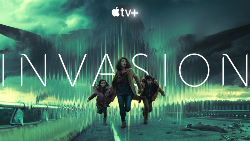 1 cover Invasion