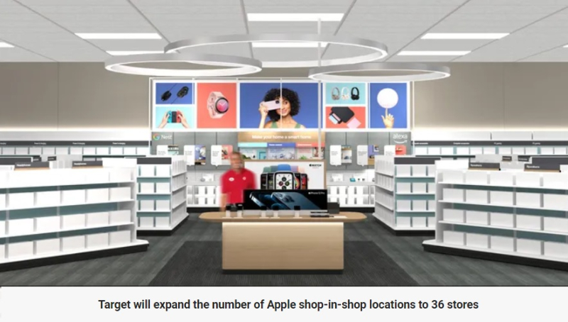 1 cover Target-Apple announcement
