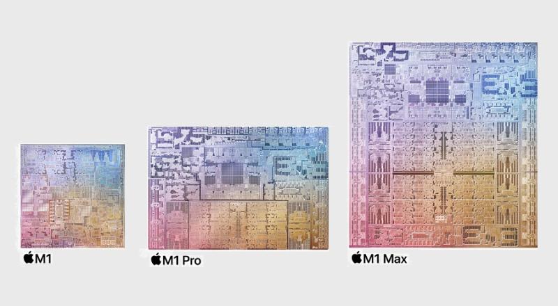 1 x2 - cover - M1 processors