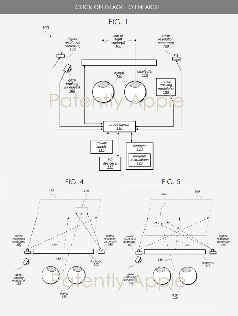 2 foveated hmd patent