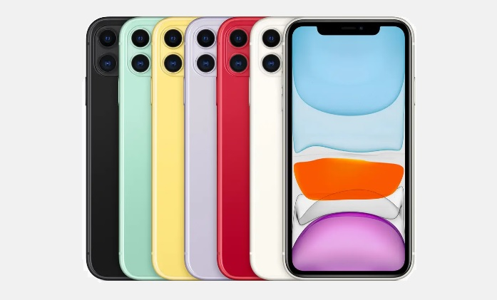 1 cover iphone 11