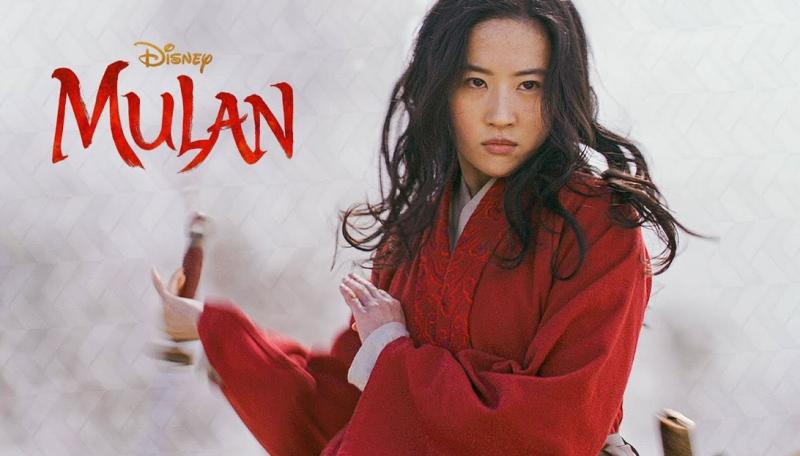 1 XCover - Mulan