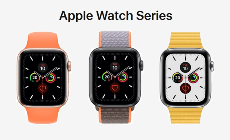 1 Cover Apple Watch Series tm