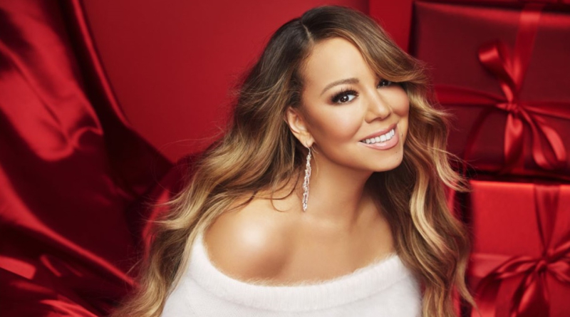 1 X cover Mariah Carey Christmas special for Apple TV +