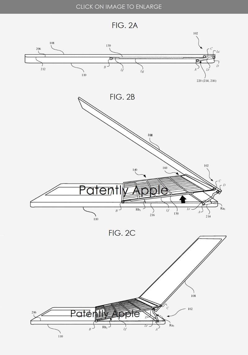 2 Apple new form factor macbook