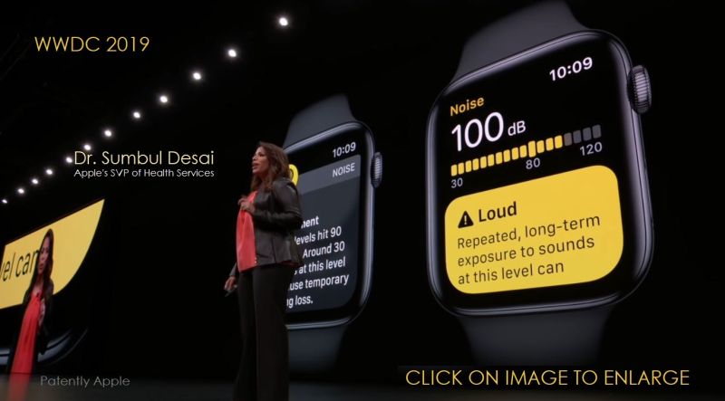 1 X Cover Noise App wwdc 2019