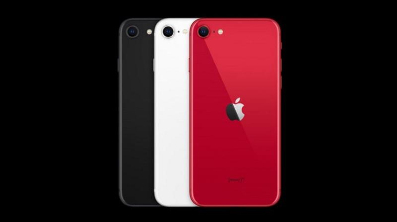 2 - iphone se