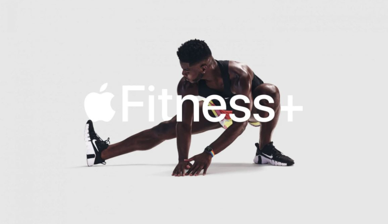 1 XF cover Apple Fitness+