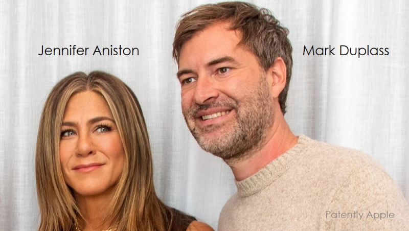 3 x mark duplass The Morning Show