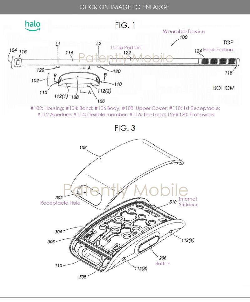 2 Halo Amazon device