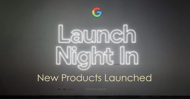 1 X cover Google Event