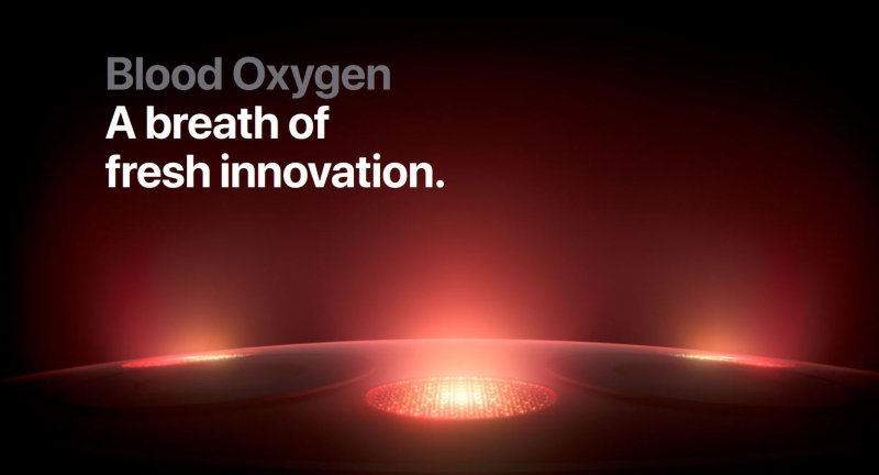 1 cover blood oxygen