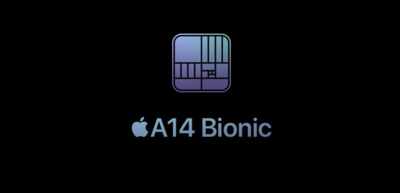 4A14 Bionic
