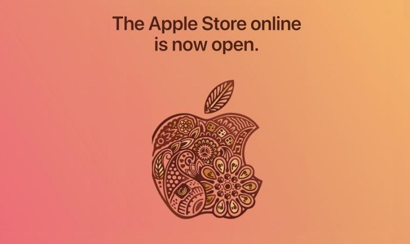 2 Apple App Store in India