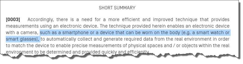 2AX  smartglasses  apple watch