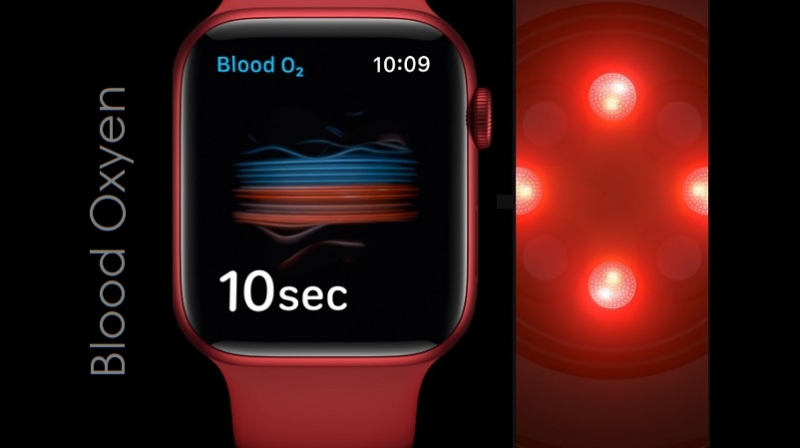 1 X Final Cover - blood oxygen Apple Watch feature