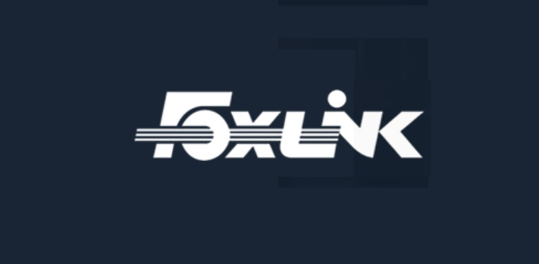 1 X Cover Foxlink logo