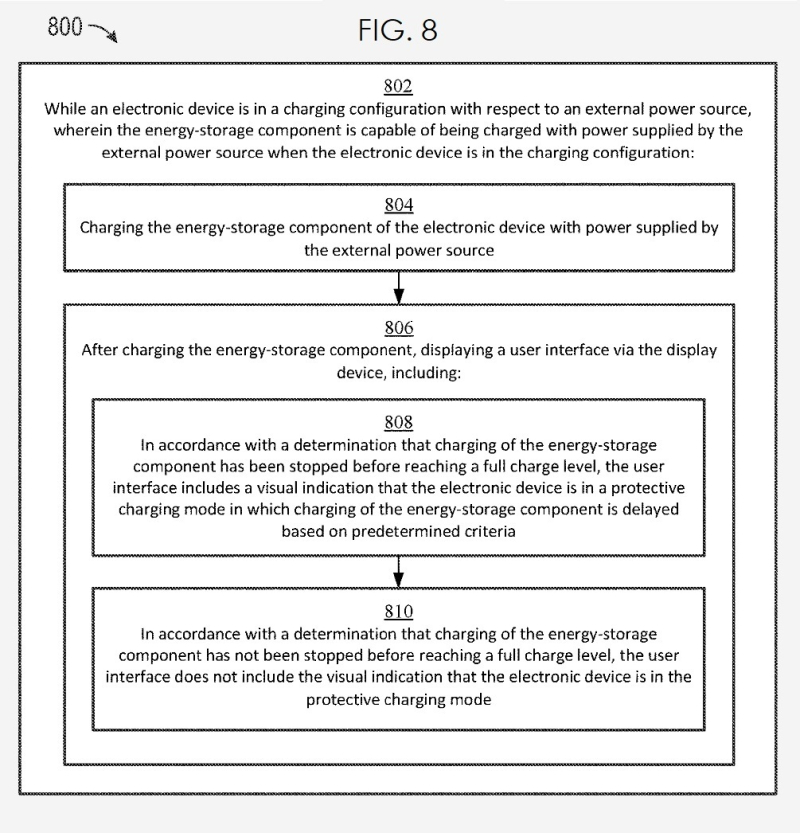 5 X Protective Charging Patent fig. 8