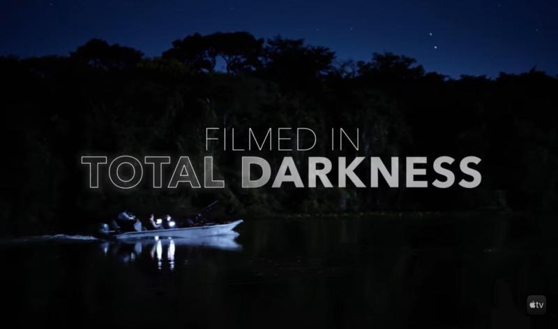 2 - final - filmed in total darkness