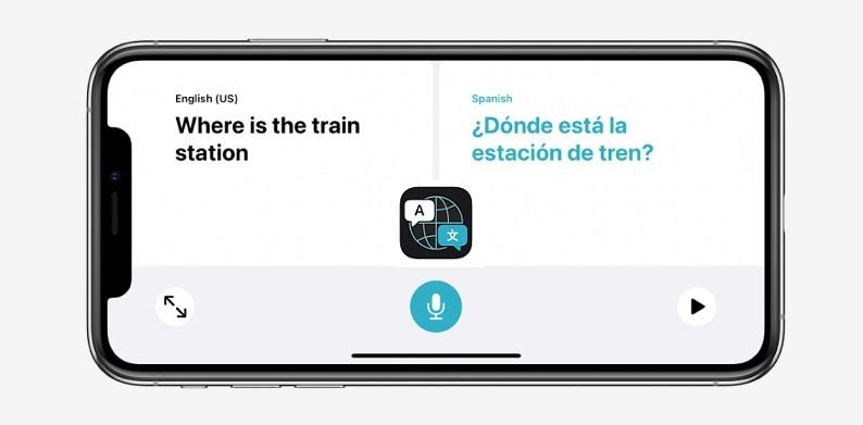 1 cover Apple Translate