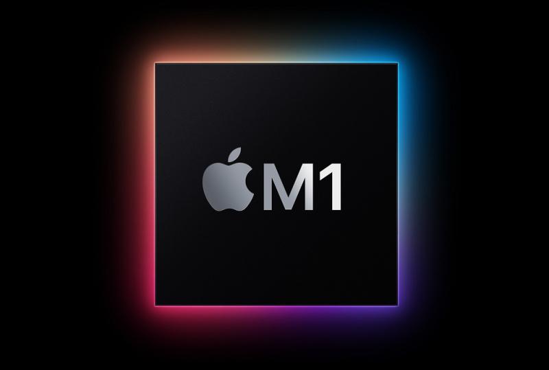 2 x Apple M1