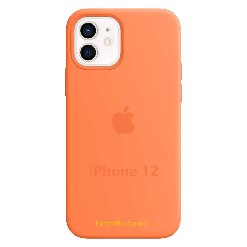 4 XFINAL - apple trademark specimen for iphone 12