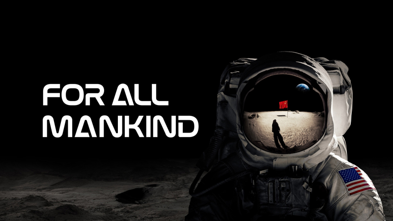 1 Cover - Apple Season Three For All Mankind