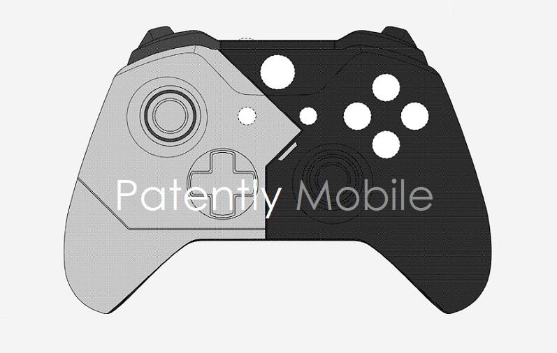 1 Cover xbox game controller  2-tone design