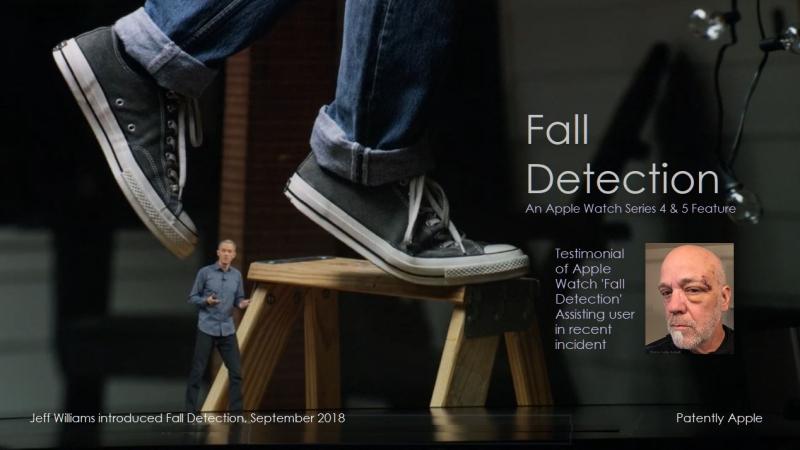 2 testimonial fall detection
