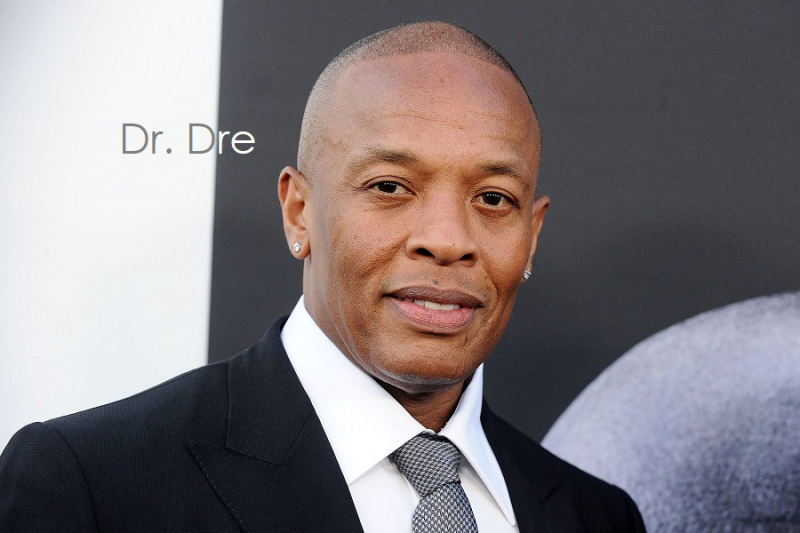 1 cover  dr dre