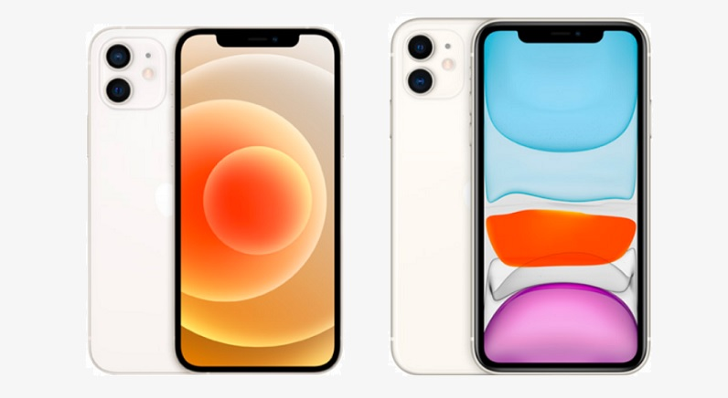 1 cover iphone 11 v 12 on  costs report