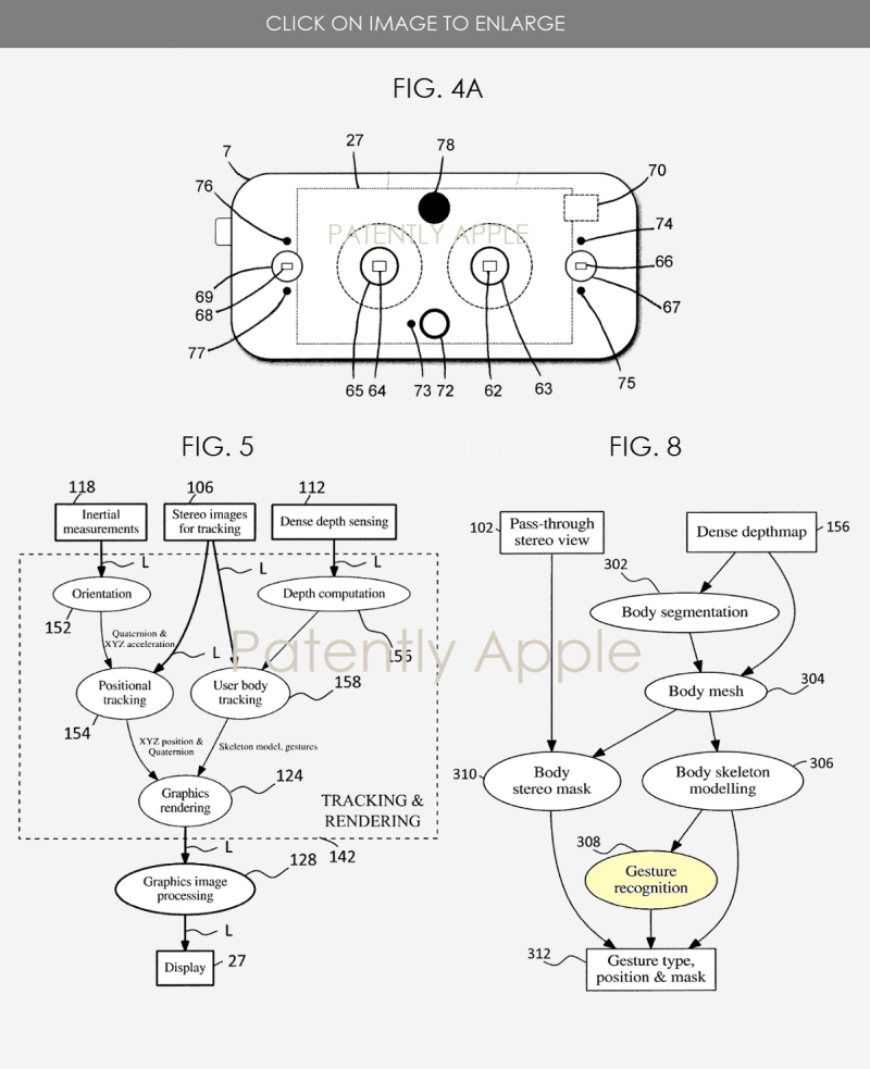 3 Apple hmd patent figs 4a  5  8
