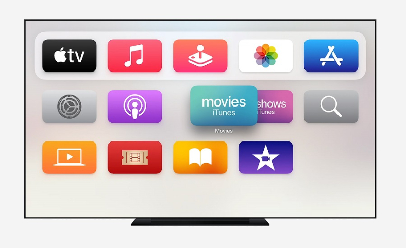1 cover Apple TV